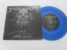 TESTAMENT - ANIMAL MAGNETISM (COMPACTO 7'')